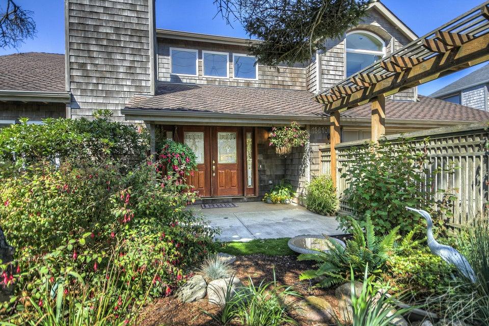 13610 S Coast Hwy, South Beach, OR 97366 - House