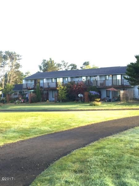 125 SW Range Dr, Waldport, OR 97394 - From Golf Course