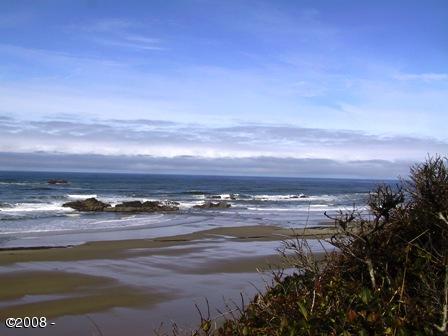 11000 NW Pacific Coast Hwy, Seal Rock, OR 97376 - Ocean Views