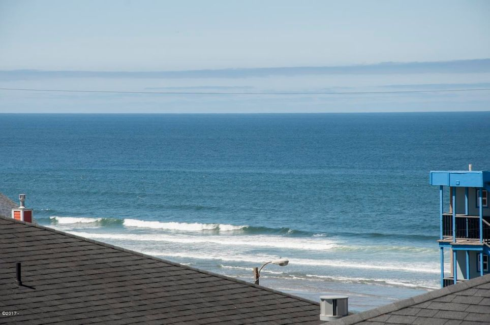1232 NW 16th St, Lincoln City, OR 97367 - Ocean view
