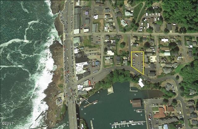 40 SE Williams Avenue, Depoe Bay, OR 97341 - Allyn Lots