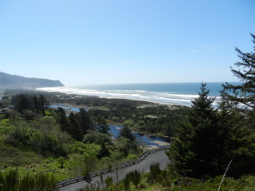 LOT 83 Sahhali Drive, Neskowin, OR 97149 - south view