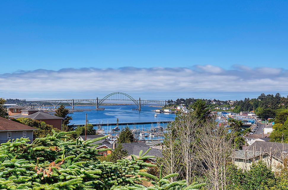 240 Se Harney Street, Newport, OR 97365 - The View