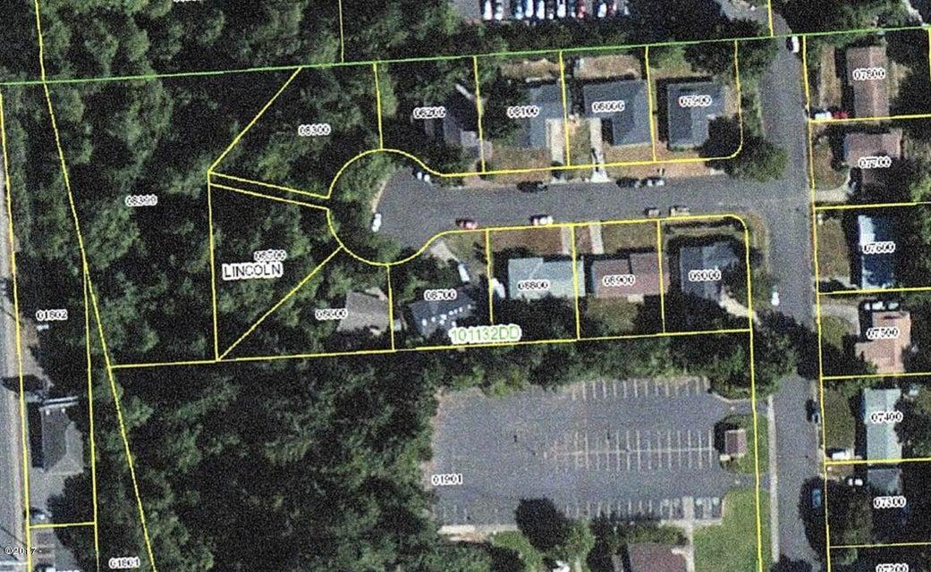 LOT #8500 NE Crestview Lane, Newport, OR 97365 - Crestview Lane #8500
