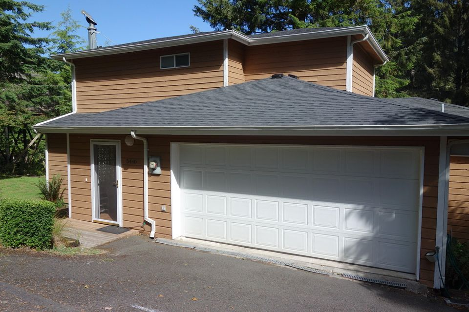 5440 S Fairway Rd, Neskowin, OR 97149 - Sunny South Facing