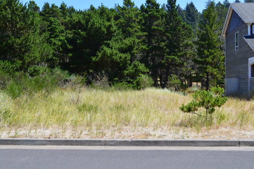 LOT 17 Dory Pointe Loop, Pacific City, OR 97135 - Lot from Street