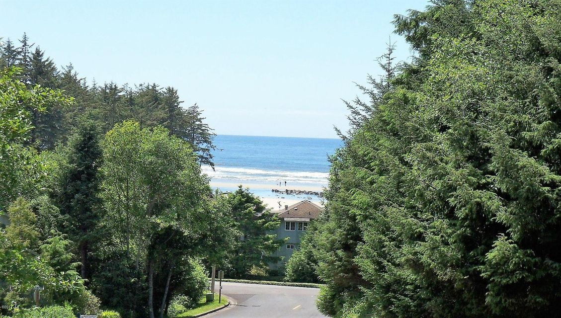 156 Jennifer Dr, Yachats, OR 97498 - View