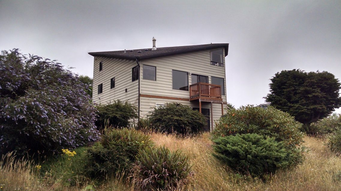 35390 Topping Road, Pacific City, OR 97135 - Looking Up From the Corner