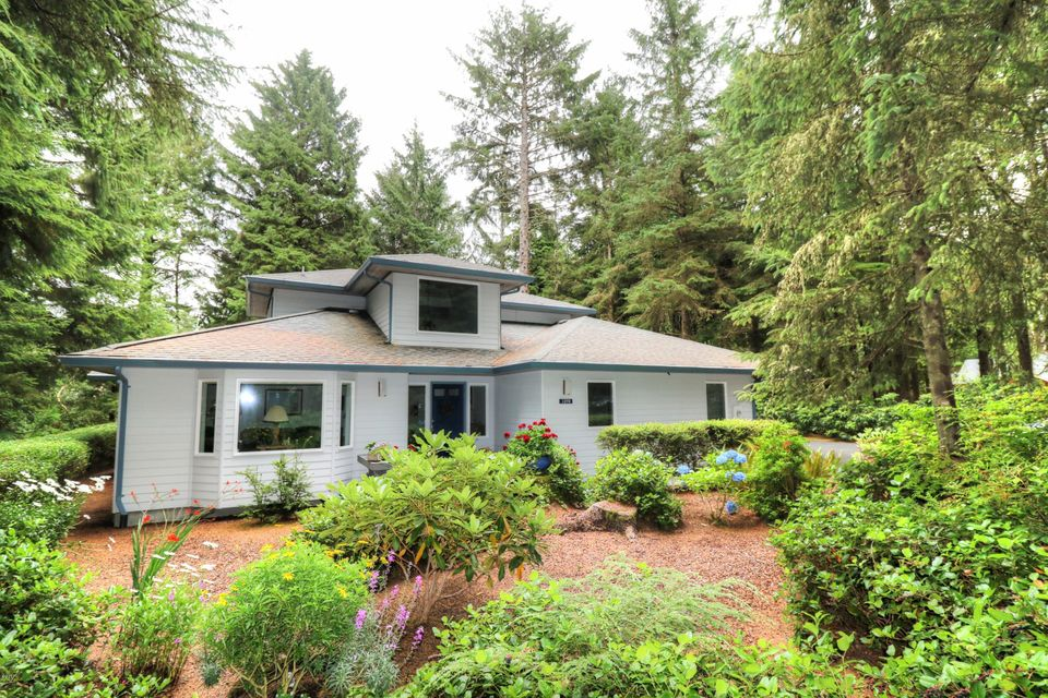 1270 SW Walking Wood, Depoe Bay, OR 97341 - EXTERIOR
