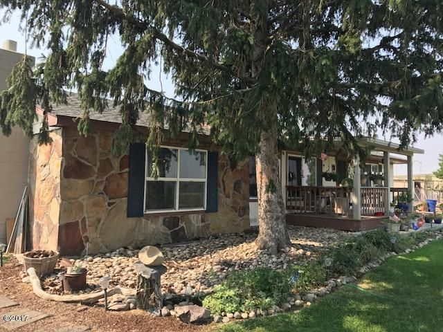 458 Jasmine Rd, Ontario, OR 97914 - Exterior Home