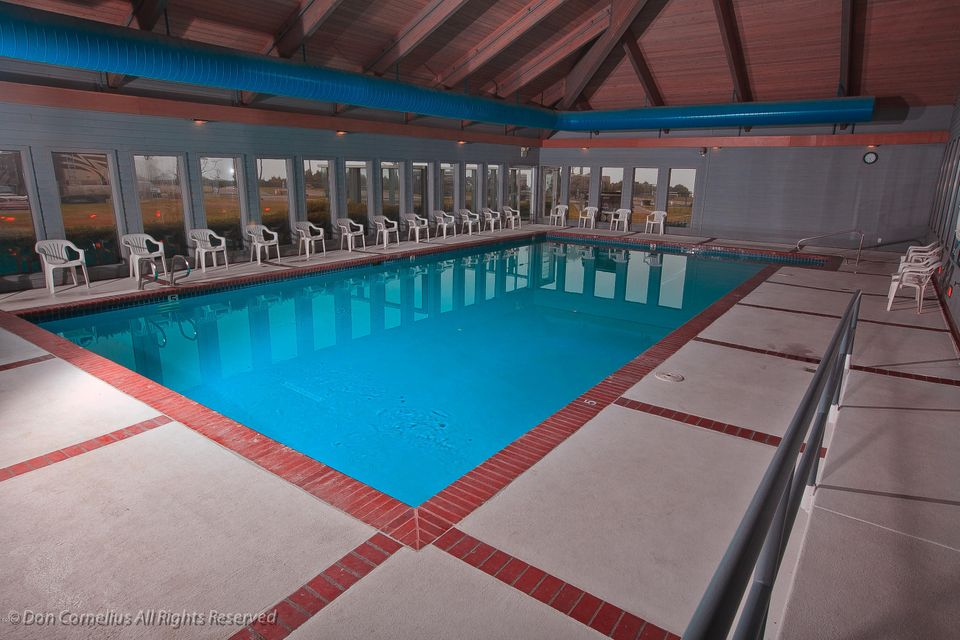 6225 N Coast Hwy Lot 81, Newport, OR 97365 - Indoor pool 2