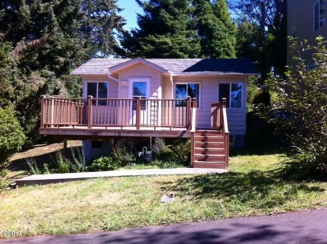 2922 NW Oar Ave, Lincoln City, OR 97367 - Front of Home
