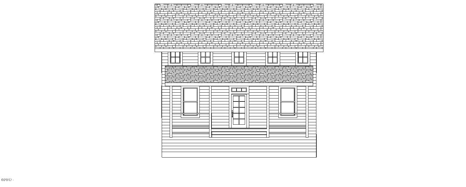 2637 SW Anemone Ave, Lincoln City, OR 97367 - Lot 73 FRONT VIEW