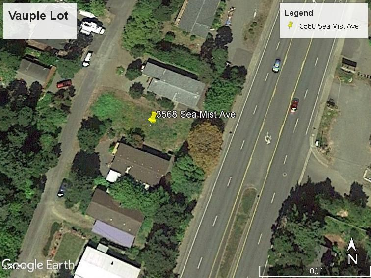3568 Sea Mist Ave, Depoe Bay, OR 97341