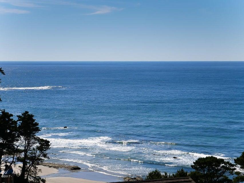 301 Otter Crest Dr., 320-321, Otter Rock, OR 97369 - Ocean view