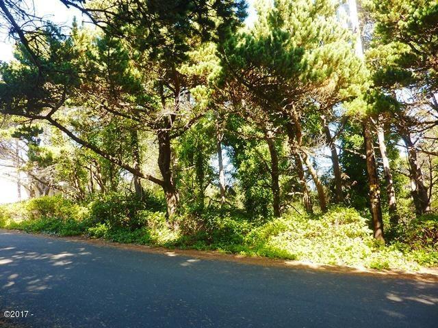 5987 El Mar Avenue, Gleneden Beach, OR 97388 - Lot 1