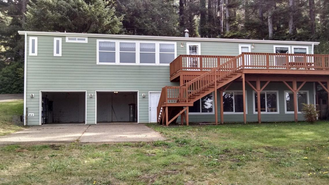 1109 King, Yachats, OR 97498 - WEST SIDE