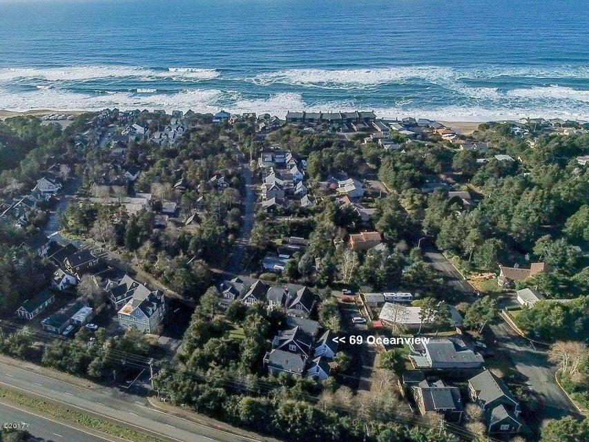 69 Ocean View St, Depoe Bay, OR 97341 - Bella Beach