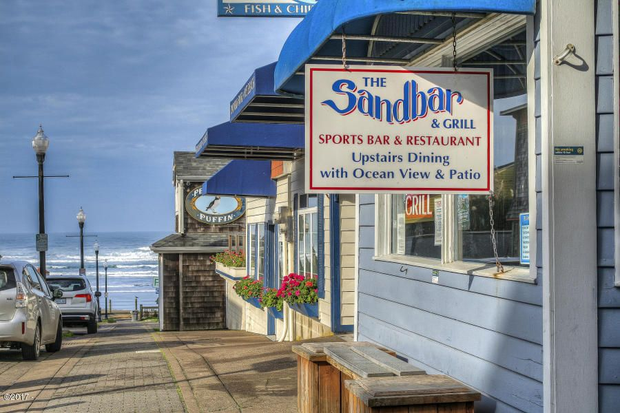 Commercial Property For Sale In Lincoln City Oregon