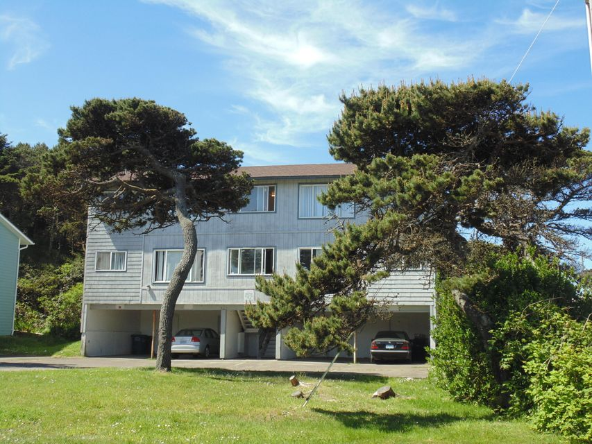410 SW Surf St, 1-4, Newport, OR 97365 - 410 S.W. Surf St.