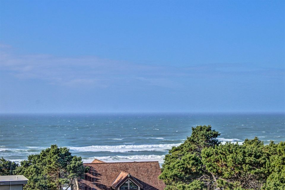 1437 NW Oceanview Dr, Newport, OR 97365 - View