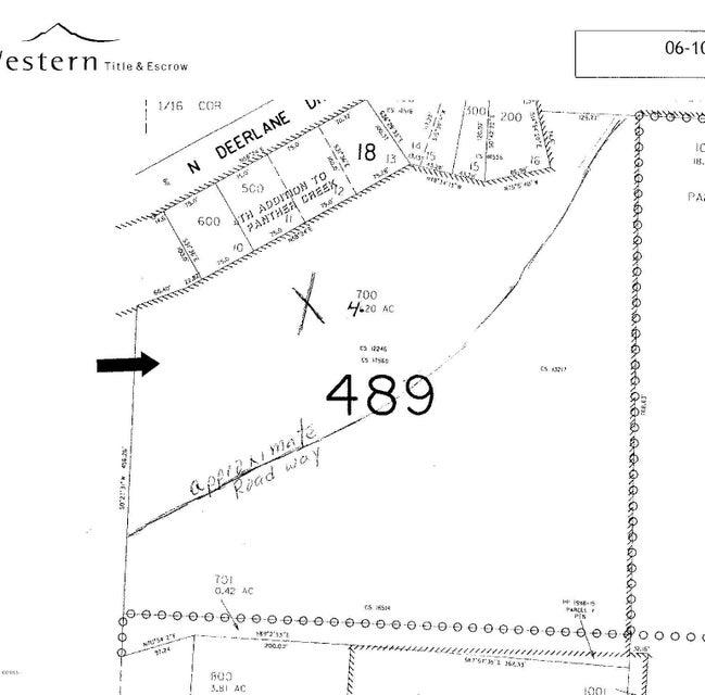 900 BLOCK N Deerlane  Loop, Otis, OR 97368 - Four Acres