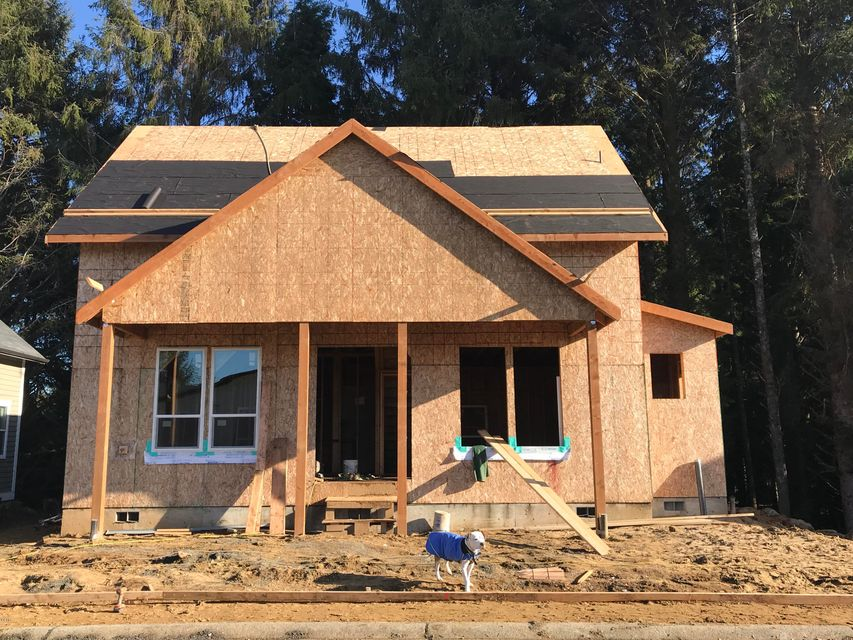 2442 SW Dune Ave, Lincoln City, OR 97367 - Framing