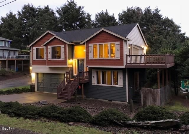 6277 NE Oar Drive, Lincoln City, OR 97367 - England Exterior