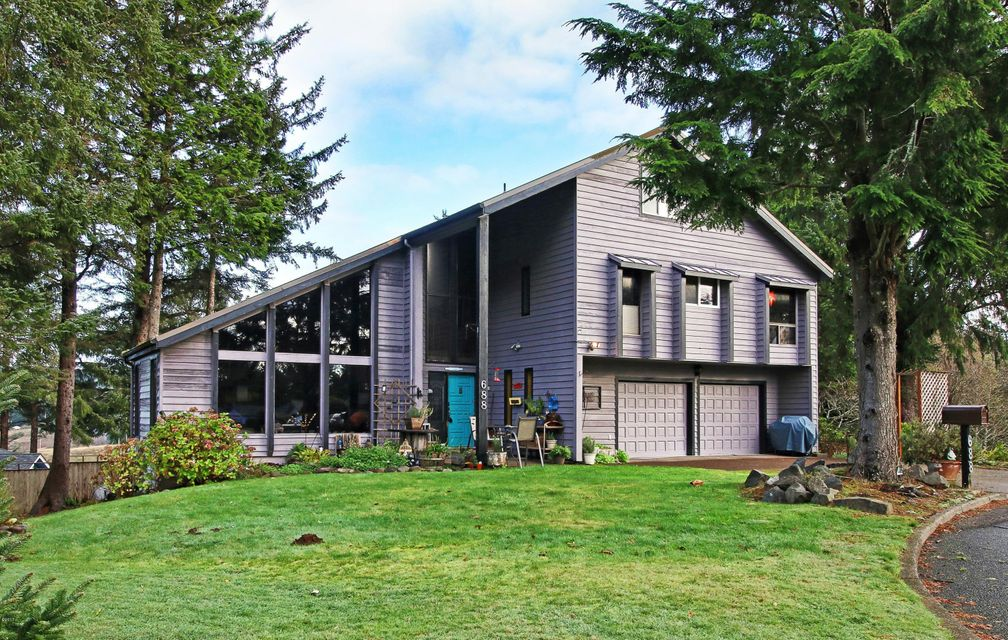 688 NE 20th Pl, Newport, OR 97365 - 688 NW 20th PL.