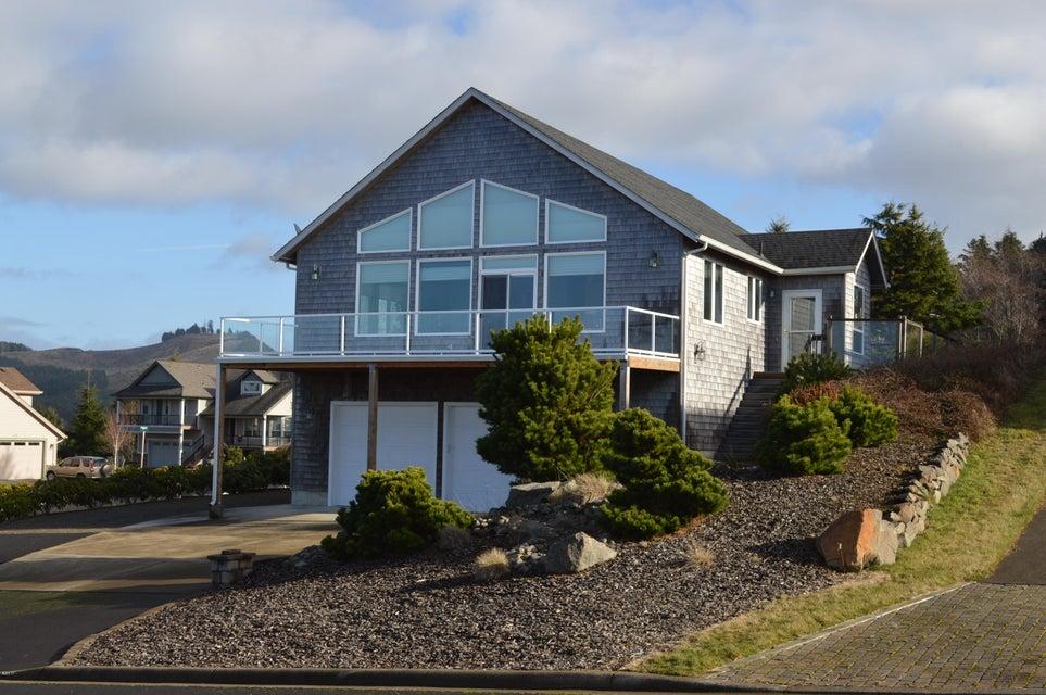35235 Reddekopp Road, Pacific City, OR 97135 - Exterior Front