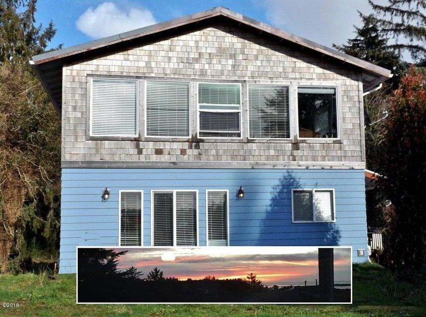 455 NE Waldport Heights Dr, Waldport, OR 97394 - 455 Waldport Heights MLS photo (1)