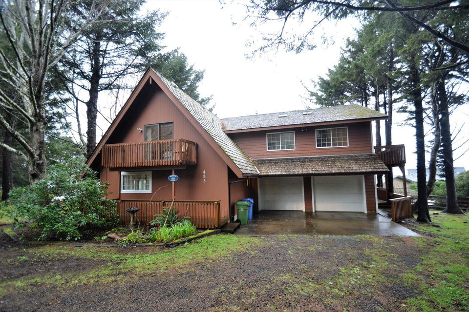 453 Hwy 101, Yachats, OR 97498