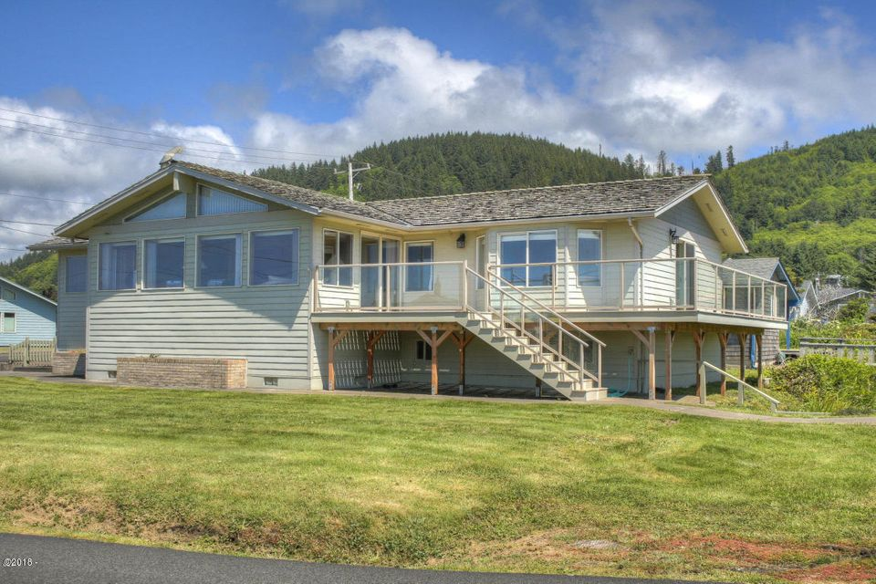 636 Marine Dr, Yachats, OR 97498 - 636 Marine Drive PHOTO