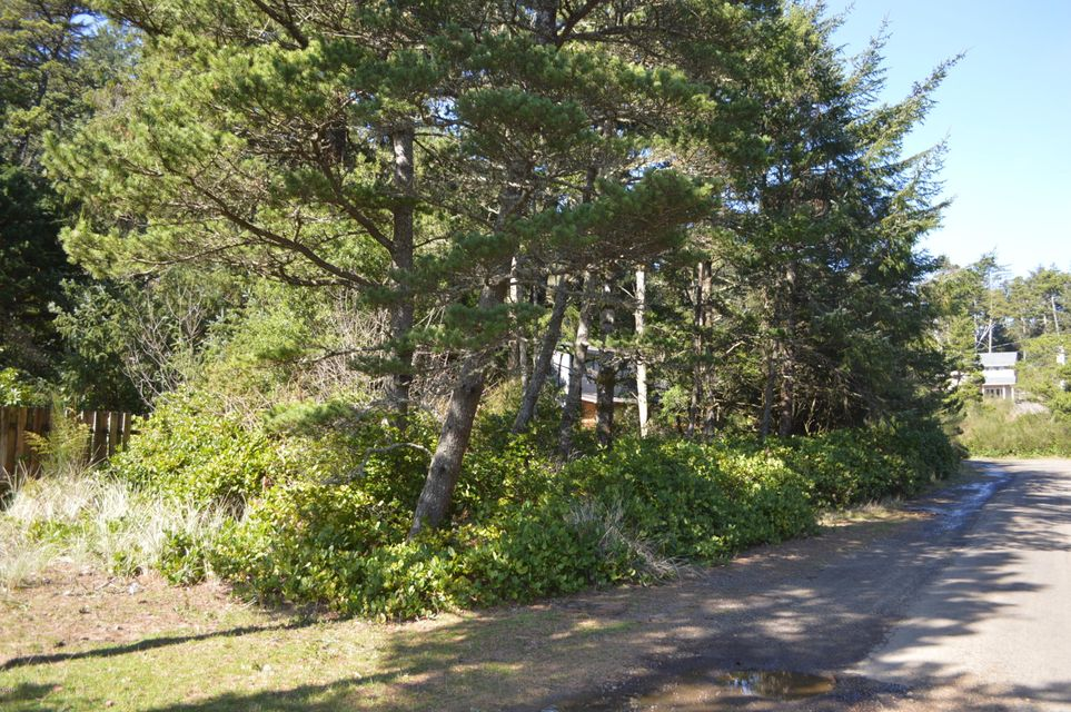 TL 6600 Circle Drive, Pacific City, OR 97135 - Lot from Street