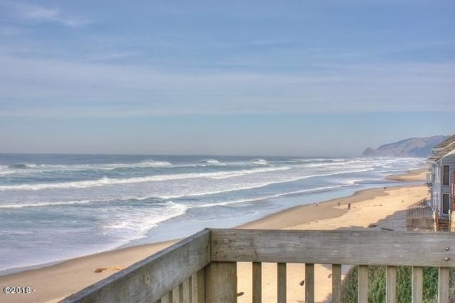 305 SW Ebb Ave, Lincoln City, OR 97367 - Ocean View