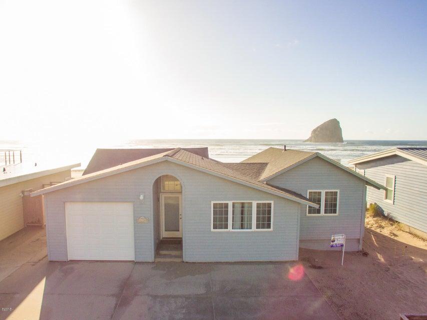 34100 Ocean Dr, Pacific City, OR 97135 - oceanfront