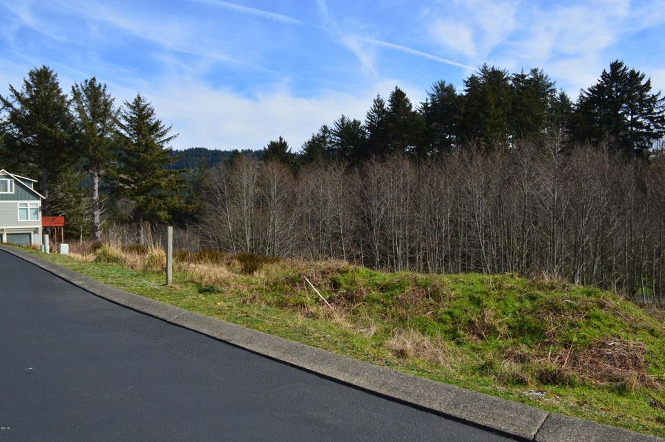 LOT 31 Sahhali Drive, Neskowin, OR 97149 - Lot from Street