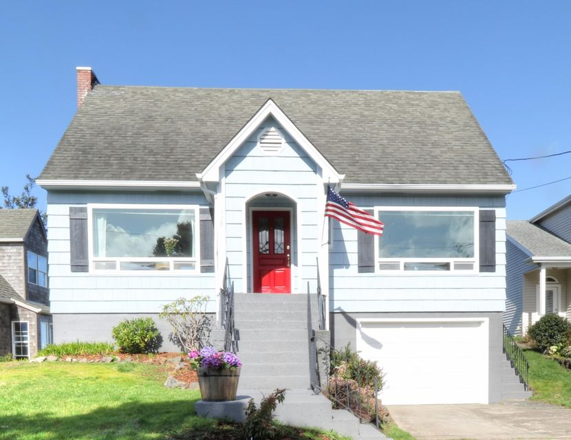 528 SW Smith Ct, Newport, OR 97365 - Exterior 1
