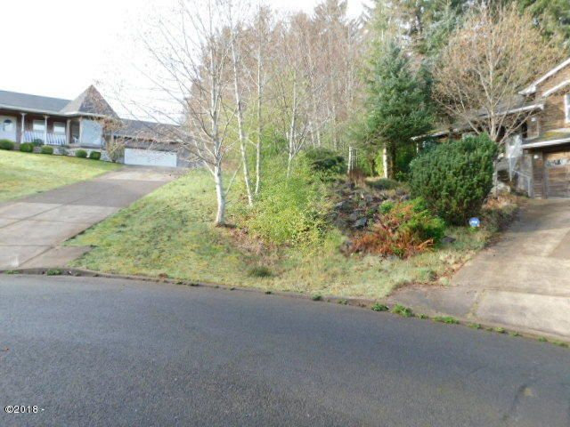 LOT 24 NE 55th Court, Lincoln City, OR 97367