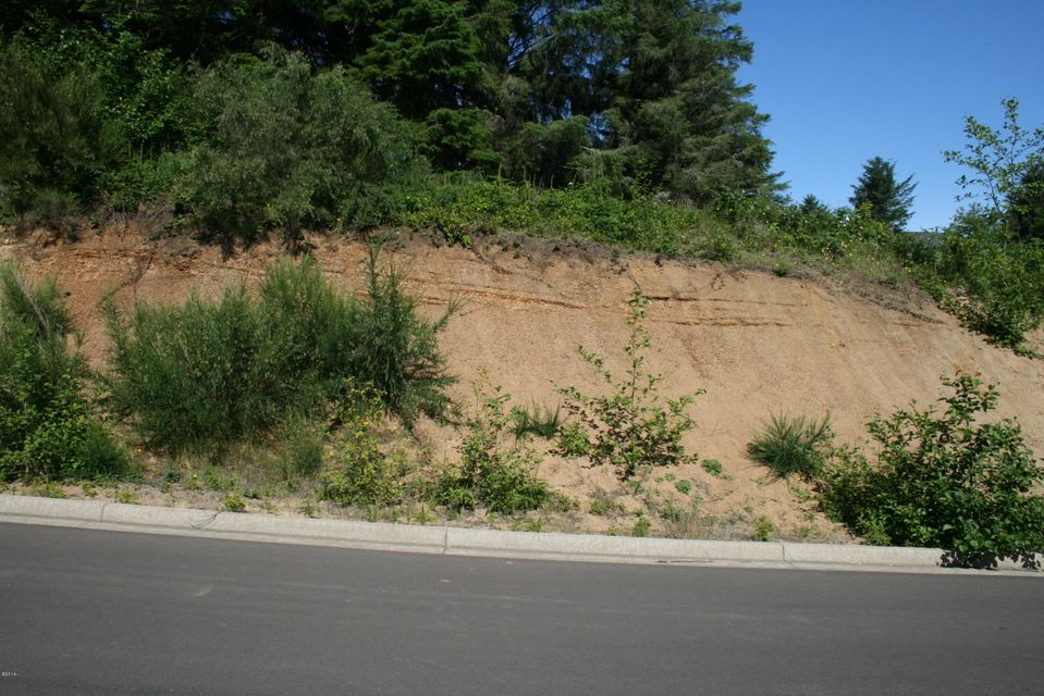 LOT 95 NE Wave Lane, Lincoln City, OR 97367