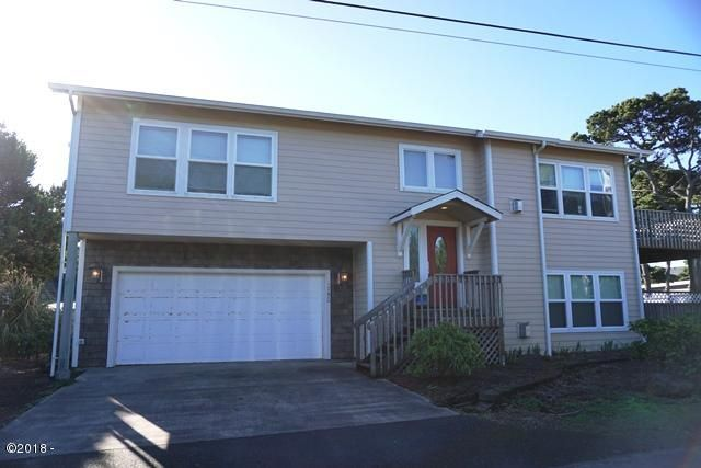 1750 NW 57th Street, Lincoln City, OR 97367 - Sunny Exterior