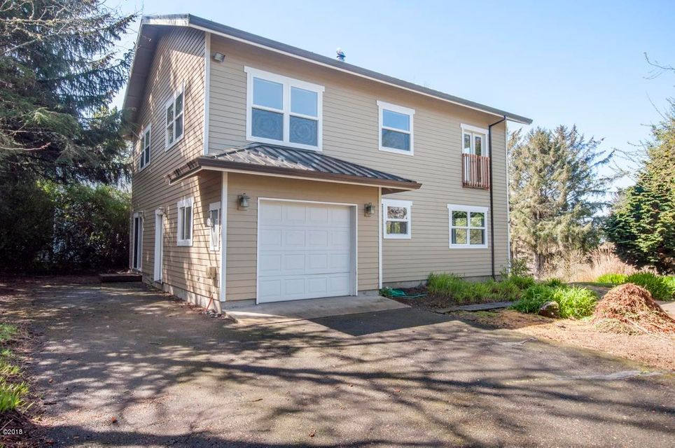 46615 Terrace Dr., Neskowin, OR 97149 - Exterior