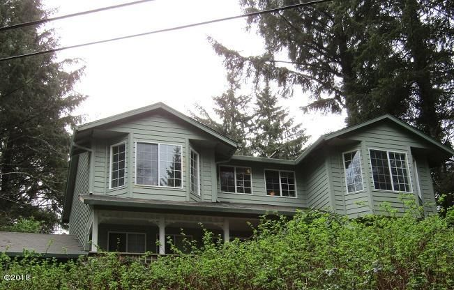 2440 NE 36th Dr, Lincoln City, OR 97367 - Front