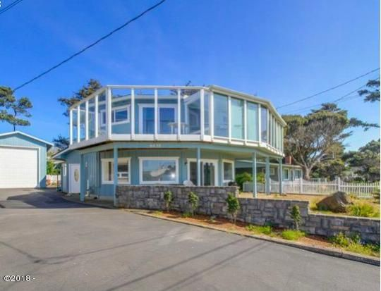 6630 Neptune Ave, Gleneden Beach, OR 97388 - Exterior