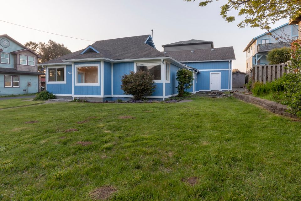 540 NW 56th St, Newport, OR 97365 - 0028