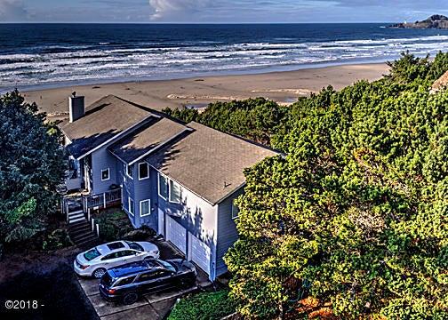 2005 NW Oceanview Drive, Newport, OR 97365 - Exterior