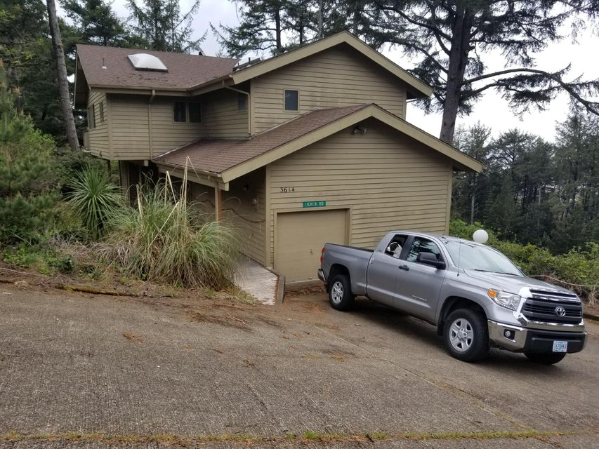 3614 NW Shore View Loop, Waldport, OR 97394 - 20180429_153305