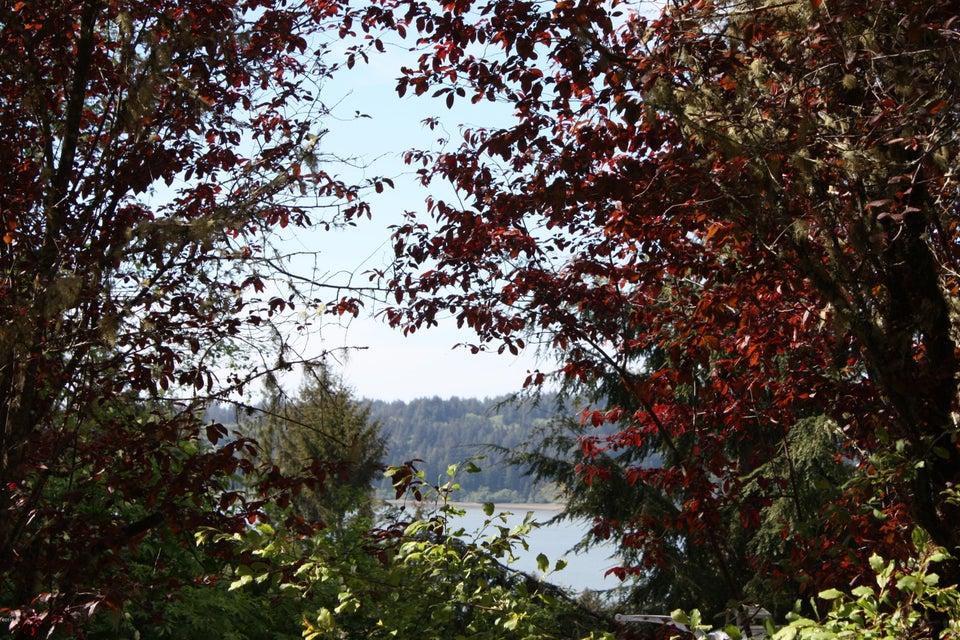 LOT 16 SE Back Bay Dr, Newport, OR 97365 - Potential Bay Views