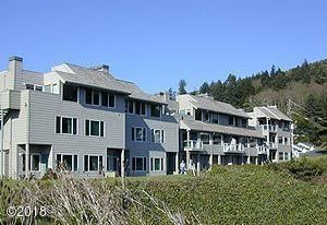 20 NW Sunset Street, F-3, Depoe Bay, OR 97341 - Harbor at Depoe Bay Condos