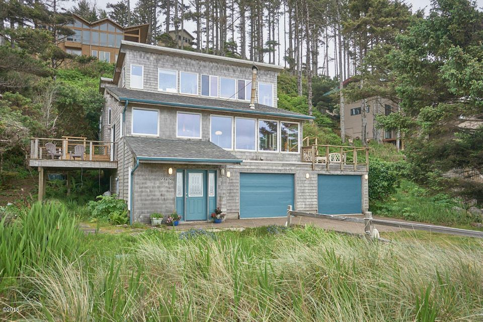 49985 Seasand, Neskowin, OR 97149 - Seasand